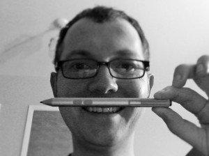 Surface Pro 3 Stylus