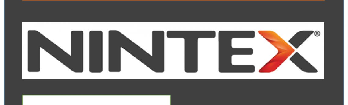 A Look at 1 year of Community.Nintex.com