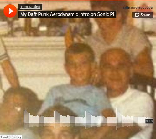 SoundcloudMyIntro