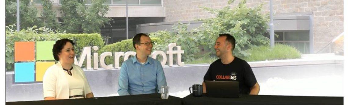 4th Week at Microsoft!