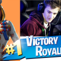 Onesie skin, ninja and victory royale